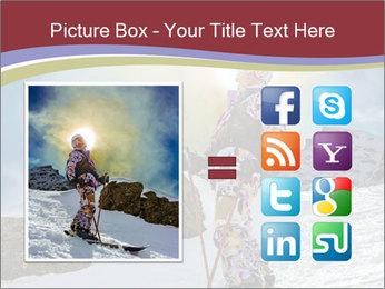 0000073528 PowerPoint Templates - Slide 21