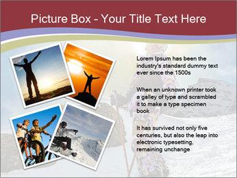0000073528 PowerPoint Templates - Slide 23