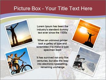 0000073528 PowerPoint Templates - Slide 24