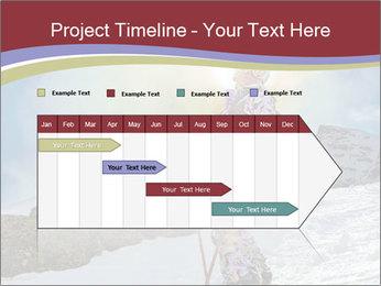 0000073528 PowerPoint Templates - Slide 25