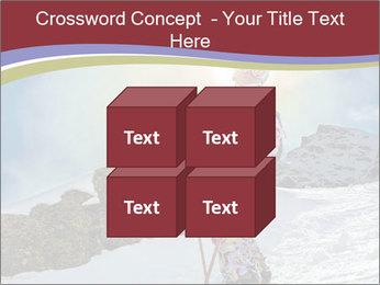 0000073528 PowerPoint Templates - Slide 39
