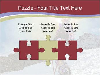 0000073528 PowerPoint Templates - Slide 42