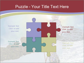 0000073528 PowerPoint Templates - Slide 43