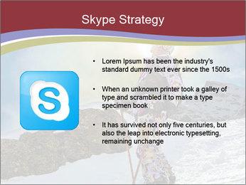 0000073528 PowerPoint Templates - Slide 8