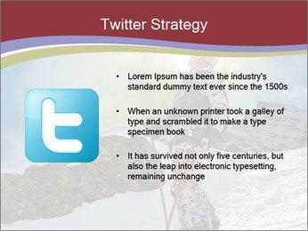 0000073528 PowerPoint Templates - Slide 9