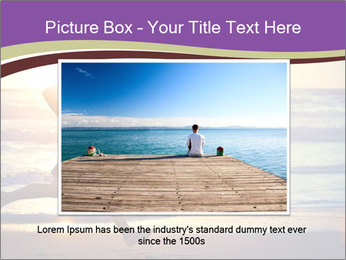 0000073529 PowerPoint Templates - Slide 16