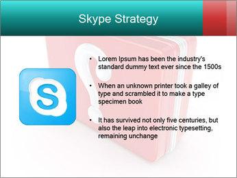 0000073531 PowerPoint Template - Slide 8