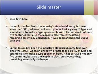 0000073532 PowerPoint Template - Slide 2