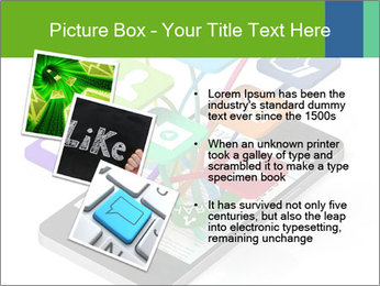 0000073533 PowerPoint Template - Slide 17