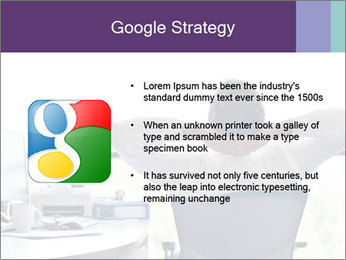 0000073534 PowerPoint Template - Slide 10