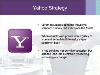 0000073534 PowerPoint Templates - Slide 11