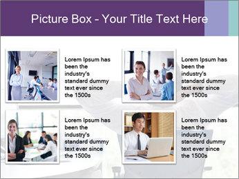 0000073534 PowerPoint Templates - Slide 14