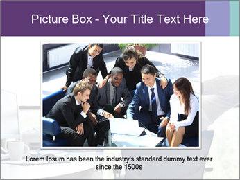 0000073534 PowerPoint Templates - Slide 16