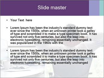 0000073534 PowerPoint Template - Slide 2