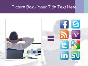 0000073534 PowerPoint Templates - Slide 21