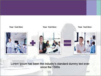 0000073534 PowerPoint Template - Slide 22