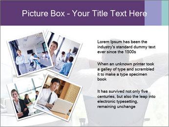 0000073534 PowerPoint Templates - Slide 23