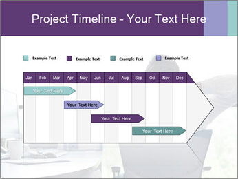 0000073534 PowerPoint Templates - Slide 25