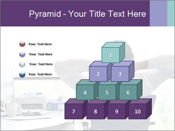 0000073534 PowerPoint Templates - Slide 31