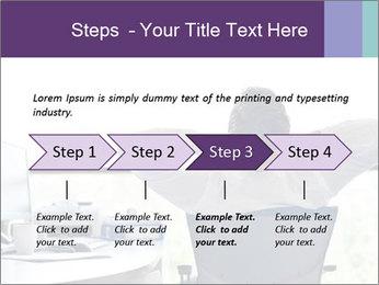0000073534 PowerPoint Templates - Slide 4