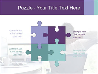 0000073534 PowerPoint Templates - Slide 43