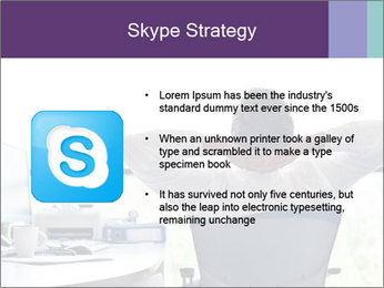 0000073534 PowerPoint Templates - Slide 8