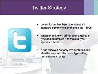 0000073534 PowerPoint Template - Slide 9
