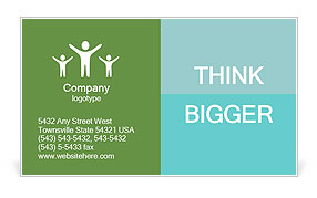 0000073535 Business Card Templates
