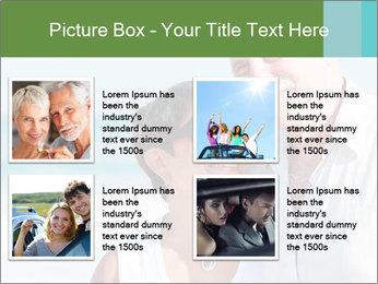 0000073535 PowerPoint Template - Slide 14