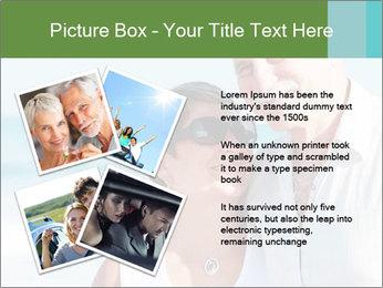 0000073535 PowerPoint Template - Slide 23