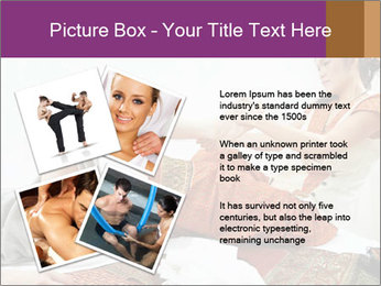 0000073536 PowerPoint Templates - Slide 23