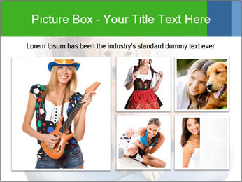 0000073537 PowerPoint Templates - Slide 19