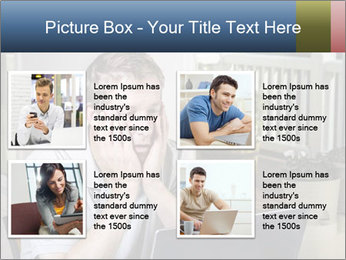 0000073540 PowerPoint Template - Slide 14