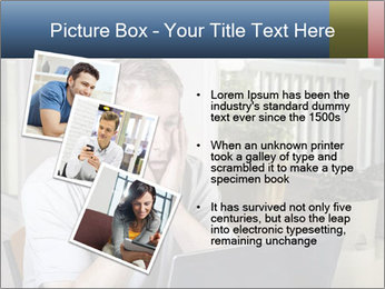0000073540 PowerPoint Template - Slide 17