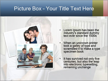 0000073540 PowerPoint Template - Slide 20