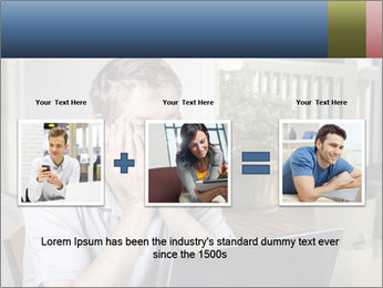 0000073540 PowerPoint Template - Slide 22