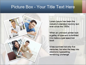 0000073540 PowerPoint Template - Slide 23