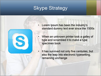 0000073540 PowerPoint Template - Slide 8