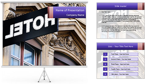 0000073541 PowerPoint Template