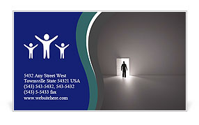 0000073543 Business Card Templates