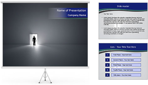 0000073543 PowerPoint Template