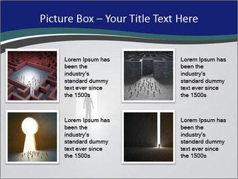 0000073543 PowerPoint Template - Slide 14