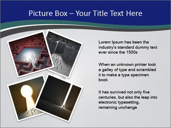 0000073543 PowerPoint Template - Slide 23