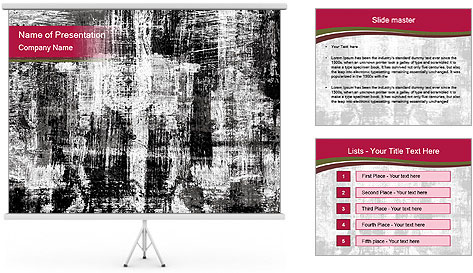 0000073544 PowerPoint Template