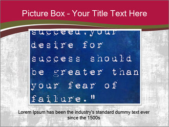 0000073544 PowerPoint Templates - Slide 16