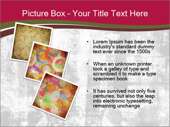 0000073544 PowerPoint Templates - Slide 17
