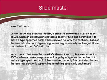 0000073544 PowerPoint Templates - Slide 2