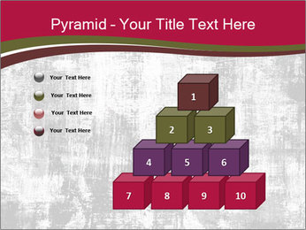 0000073544 PowerPoint Templates - Slide 31