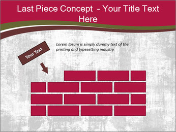 0000073544 PowerPoint Templates - Slide 46