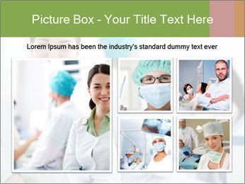 0000073545 PowerPoint Templates - Slide 19